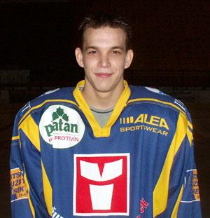 Michal Procházka #85